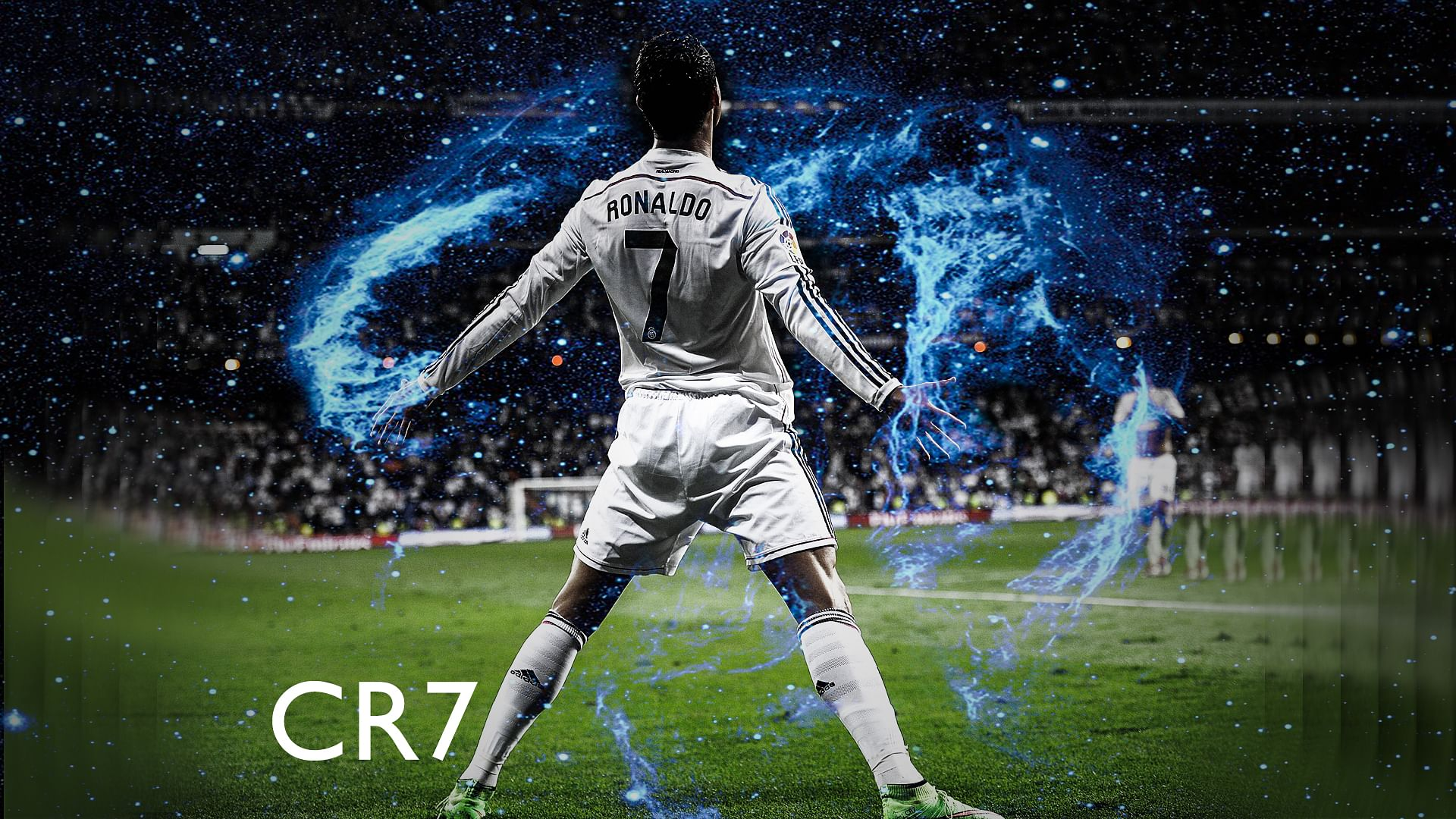 Free Soccer Wallpaper: Cristiano Ronaldo HD Wallpapers