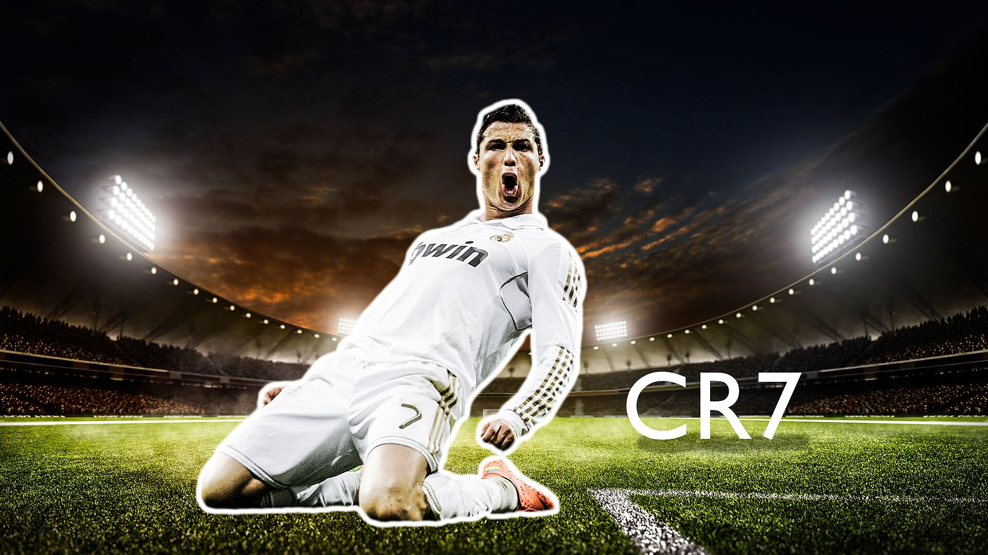 Hd wallpaper ronaldo - Cristiano Ronaldo Wallpaper