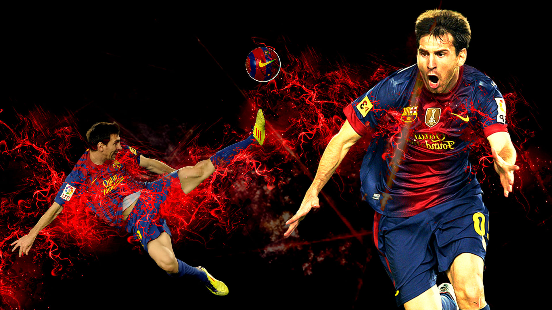 Lionel Messi Full Size Hd: Lionel Messi HD Wallpapers
