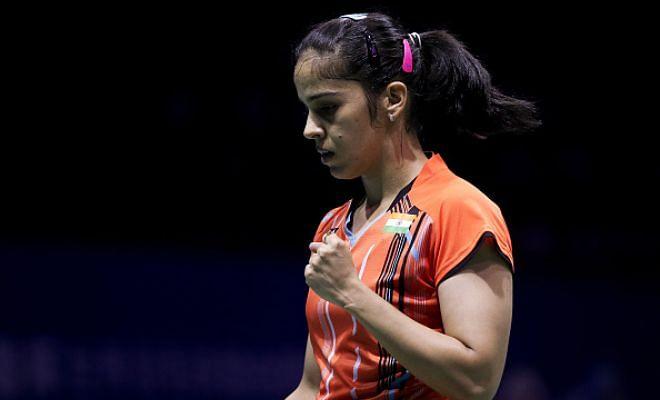 Australian Open Quarter-Finals: Saina Nehwal loses to Shixian Wang