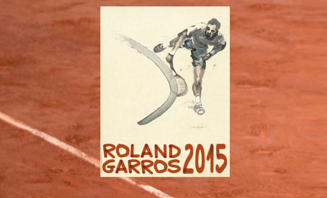 2015 French Open: 1 Day to go