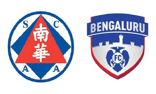 Bengaluru FC knocked out of AFC Cup by South China