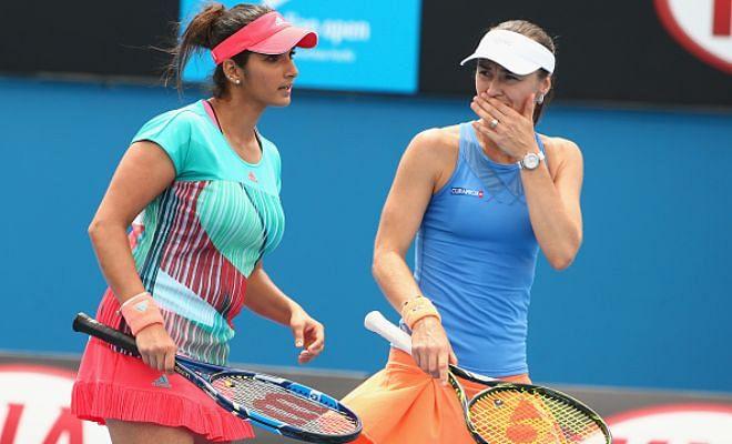 Kmhouseindia 2016 Australian Open Womens Doubles SFs