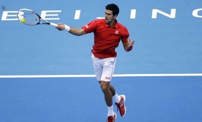 China Open: Novak Djokovic beats Simone Bolelli