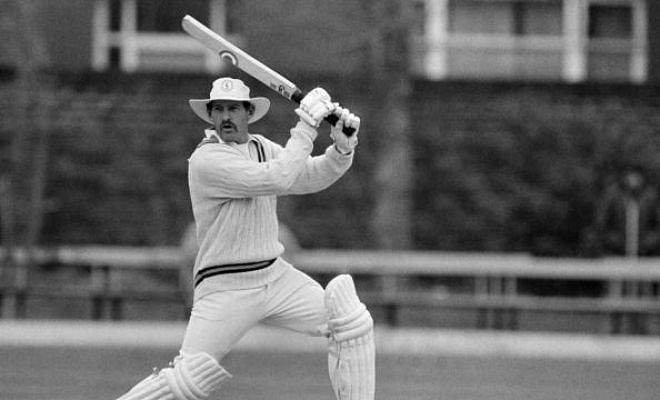 Former South African captain Clive Rice passes away