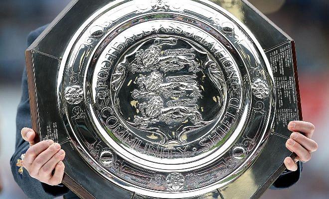 Community Shield: Chelsea vs Arsenal