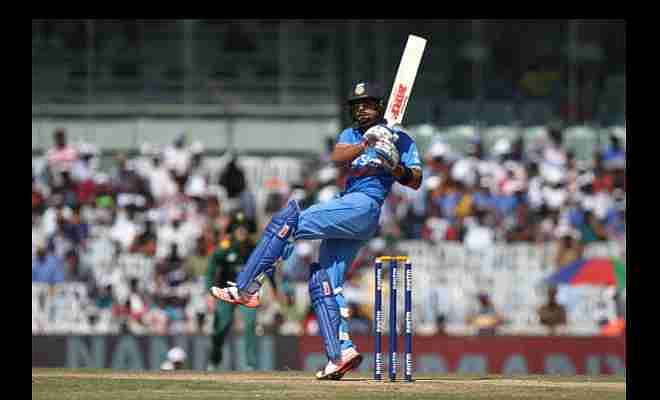 India vs New Zealand- Second ODI: Twitter reactions
