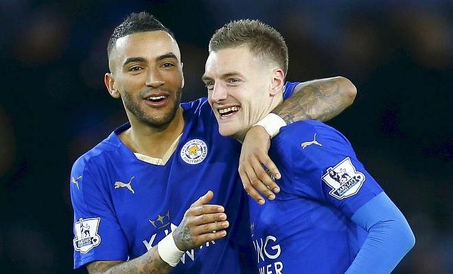 FOXES REJECT BID FROM HAMMERS FOR SIMPSONLeicester to hand Danny Simpson a new deal after rejecting West Ham bid
