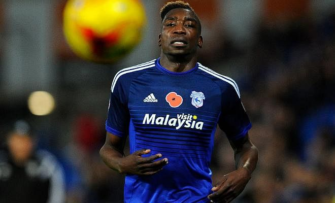 Bolton have completed the signing of Sammy Ameobi on a season long loan