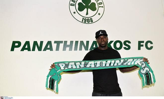 DONE DEALPanathanaikos have confirmed the signing of former Blackburn defender Christopher Samba