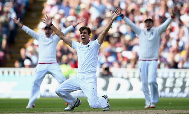 England take 2-1 Ashes lead: Best Tweets