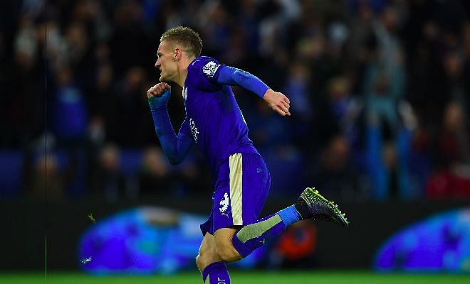 EPL LIVE: Leicester City vs Manchester United