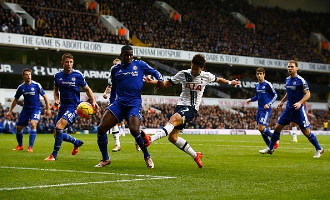 EPL: Tottenham Spurs 0-0 Chelsea FC