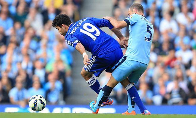 Chelsea Vs Man City Live Stream: FA Cup: Chelsea Vs Manchester City LIVE
