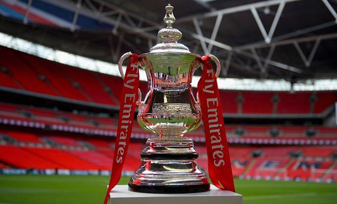 FA Cup Final 2015 - Aston Villa vs Arsenal