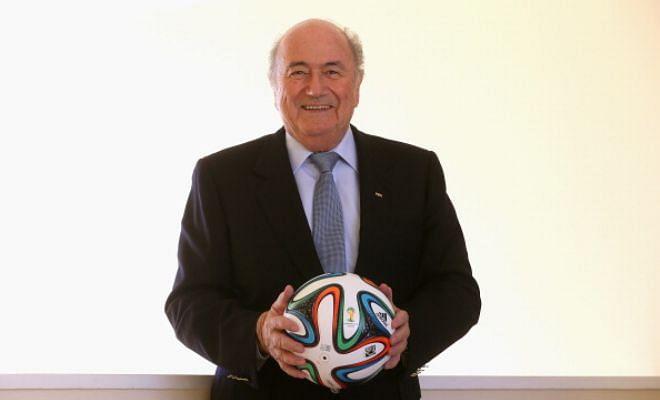 FIFA corruption crisis
