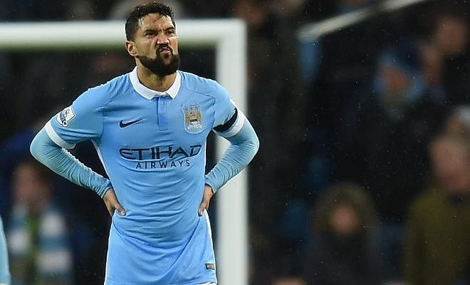 SERIE A CLUBS LINE UP CLICHY BIDNapoli, Inter and Roma are interested in signing Man City left-back Gael Clichy in January, according to reports. The Frenchman is reportedly set to leave the Etihad when the transfer window reopens in the new year.