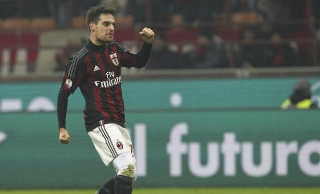 CHELSEA PLOTTING €23M MOVE FOR GIACOMO BONAVENTURA Chelsea are reportedly monitoring the situation of Milan midfielder Giacomo Bonaventura. Itis understood that Blues boss Antonio Conte would like to bring the Italy international to Stamford Bridge in January, with the Blues prepared to splash out €23m on the 27-year-old.