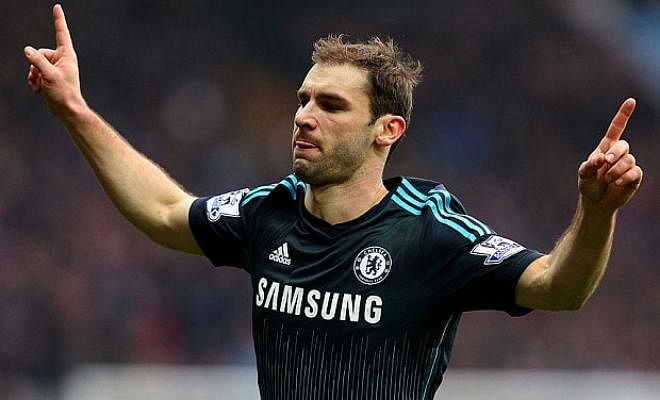 Chelsea have reportedly reached a transfer agreement with Turkish club Besiktas for out of favour defender Branislav Ivanovic. The serbian has fallen out of the pecking order at Chelsea ever since Antonio Conte took over and is likely to seek greener pastures in January.