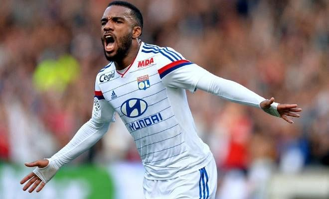 Lyon star Alexandre Lacazette has hinted he would be open to moving away from the Ligue 1 outfit in the summer and Liverpool are one of the clubs linked with the striker. Lacazette, 25, has been one of the most consistent goalscorers in Europe over the last three seasons and has netted 11 times in 11 Ligue 1 appearances so far in 2016-17.