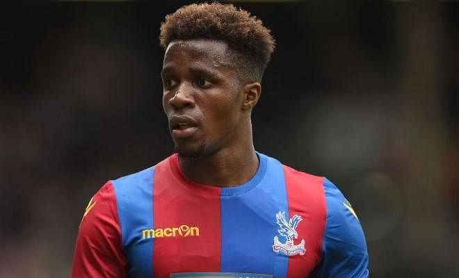 TOTTENHAM PLANNING TO LAUNCH A BID FOR ZAHATottenham are weighing up a January bid for Crystal Palace winger Wilfried Zaha, according to reports. The £25m-rated player is said to want a move elsewhere and White Hart Lane is his ideal destination after Spurs reportedly had a £21m bid turned down for him in the summer.