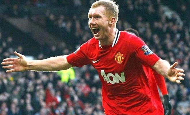 PAUL SCHOLES SLAMS MAN UTDUnited legend Paul Scholes thinks that Manchester United have not found their way of playing after a summer of change and he told Daily Mail