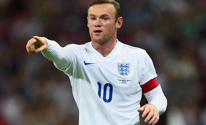 ROONEY CLAIMS MAN UTD WILL CHALLENGE FOR TROPHIESThe versatile player has said