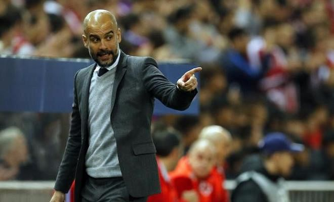 PEP GUARDIOLA SYAS THAT THE LOSS AGAINST BARCELONA WAS NOT HIS WORSTThe Manchester City manager said