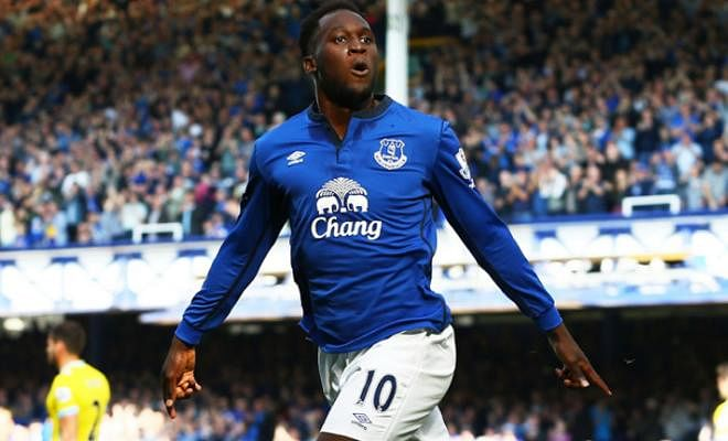 EVERTON SET TO OFFER LUKAKU A NEW DEALEverton are hopeful striker Romelu Lukaku will sign a new long-term deal that would make him the highest-paid player in the club's history. His current contract is worth around £75,000 a week and it is believed the new deal would see him earn around £100,000 a week. Lukaku is under contract until 2019 but optimism is growing that he could now be close to agreeing an improved new deal, with a lot of clubs monitoring his situation at the moment.