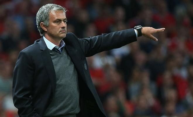 JOSE MOURINHO SET TO SPEND OVER £150M!Manchester United manager Jose Mourinho plans to spend £180m on Atletico Madrid striker Antoine Griezmann, 25, Benfica defenders Victor Lindelof, 22, and Nelson Semedo, 23, and Monaco midfielder Tiemoue Bakayoko, 22, across the next two transfer windows according to reports.