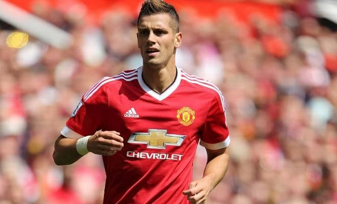 WEST BROM BID FOR SCHNEIDERLIN!West Brom have made an £18m bid for Manchester United midfielder Morgan Schneiderlin, according to sky sources. The 27-year-old French international has fallen out of favour at Old Trafford and has not featured in Jose Mourinho's team since November 19. United signed Schneiderlin from Southampton for £24m in the summer of 2014.
