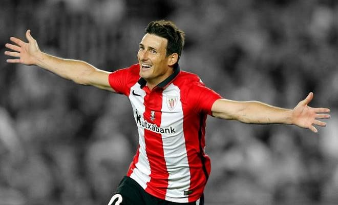 Aritz Aduriz has scored 23 headed goals since 2012/13; only Cristiano Ronaldo (28) has more in Europe's top 5 leagues in that time.
