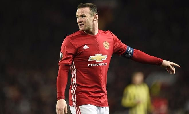 Inter Milan plotting move for Wayne RooneyManchester United star Wayne Rooney has not been at his best this season and now latest reports from CalcioMercato claim that the Serie A giants are interested in signing the England captain who is said to be considering a move away from Old Trafford.