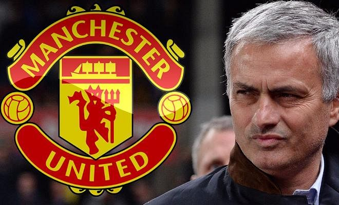 MOURINHO LABELS EUROPA LEAGUE CLASH AS 'MUST WIN'Jose Mourinho has called his team's match against Zorya Luhansk a must win, saying