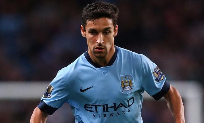 Fenerbahce are ready to swoop in on Manchester City winger Jesus Navas according to reports. The Spaniard's contract at the Etihad runs out in the summer and this deal looks like it could happen.