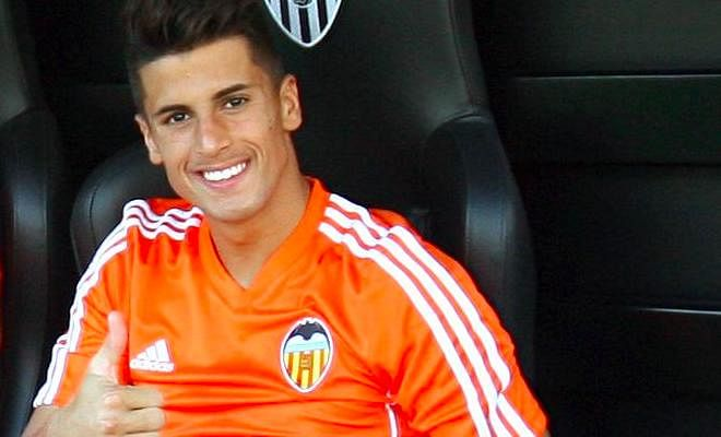 BARCELONA ARE LOOKING AT JOAO CANCELOCancelo is rated at €25 million and Barcelona are looking at him as a solid option for the right back berth. The full back has put in some excellent performances, and at 22, is soon going to be at his peak. Cancelo could follow in the footsteps of former team mate Andre Gomes in joining Barcelona from Valencia.
