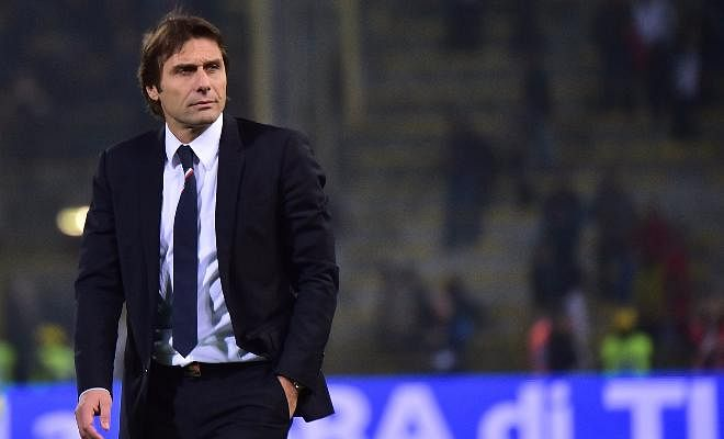 Conte not satisfied with the impressive midfielders?Antonio Conte still not convinced! He still wants more options in his squad with Geoffrey Kondogbia of Inter and Steven N'Zonzi of Sevilla on the club's radar.