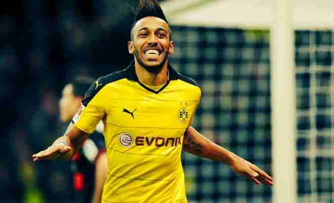 MERINO: AUBAMEYANG WOULD FLOURISH AT REAL MADRIDThe pacy forward's team mate believes that he would do extremely well with the Los Blancos. Auba has also been touted as the 'next galactico'