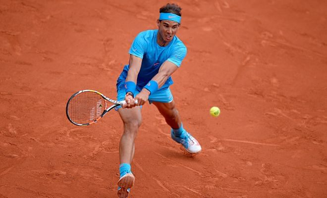 French Open 2015: Day 5