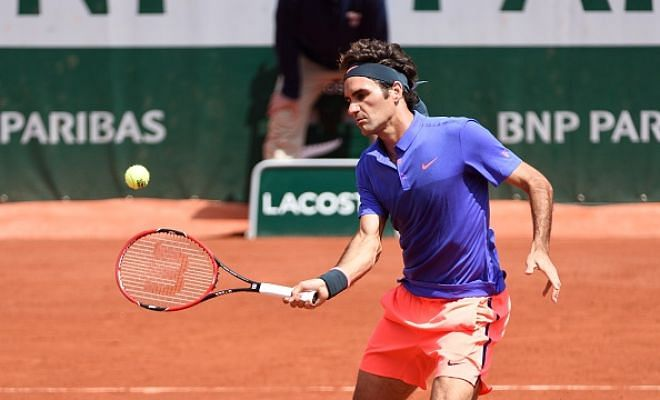 French Open: Day 6