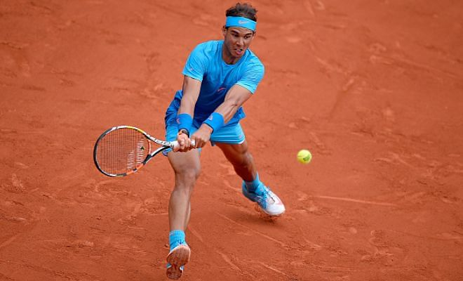 French Open: Day 7