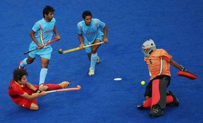 Hockey World League semis: Belgium beat India 4-0