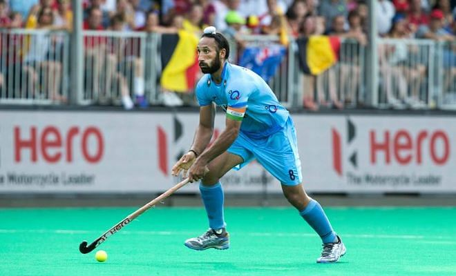 India finish fourth at the Hockey World League semis