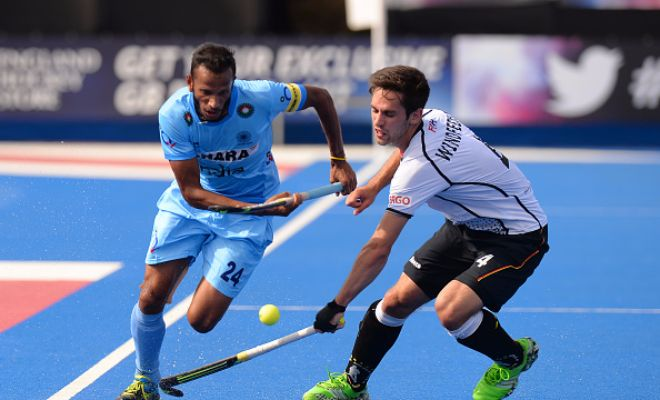 India vs Belgium live score, Men's Hockey Champions Trophy 2018: India 1 - 1 Belgium