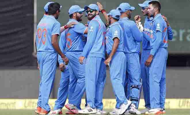 India vs New Zealand 2016: 2nd ODI Live scores and commentary