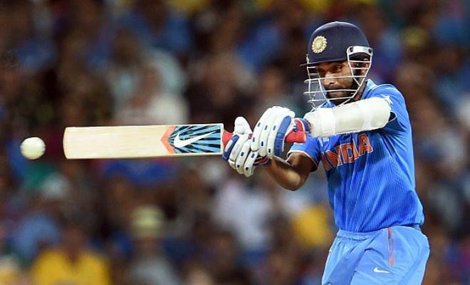 India's squad for Zimbabwe announced: Rahane to lead