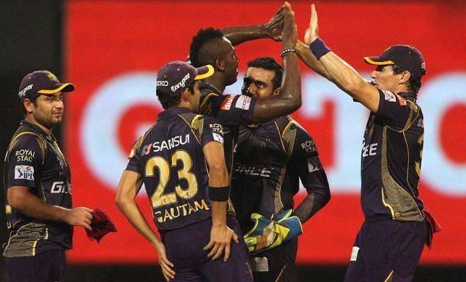 IPL: KKR beat DD by 13 runs