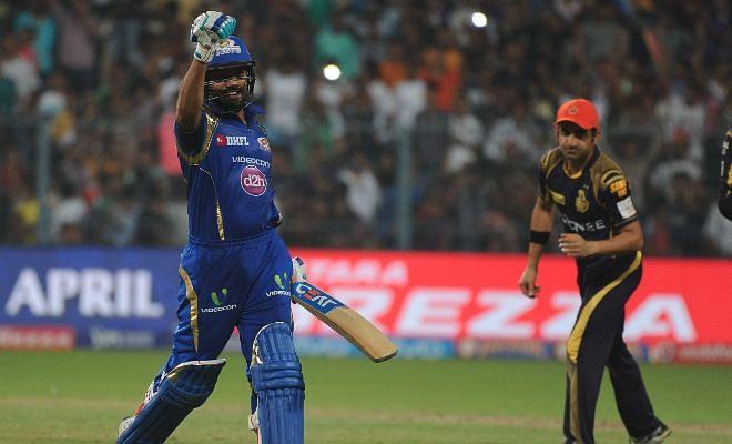 IPL 2016 Match 9: Mumbai Indians vs Gujarat Lions