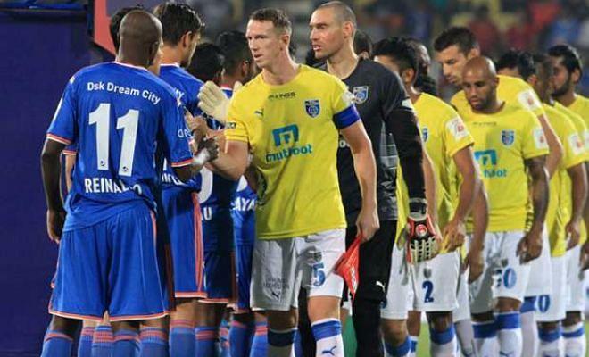 ISL 2015: Kerala Blasters vs FC Goa
