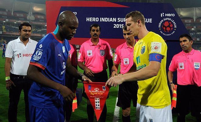 ISL: Chennaiyin FC vs Mumbai City FC